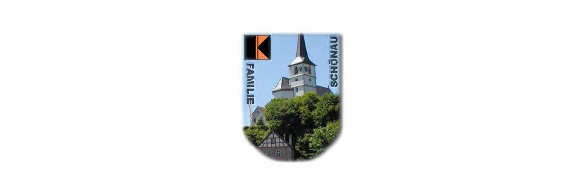 Herzlich willkommen in Online Shop der Kolpingfamilie Schönau a.d. Brend e.V. - Herzlich willkommen in Online Shop der Kolpingfamilie Schönau a.d. Brend e.V.